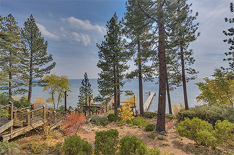 anchors aweigh 4 bedroom pet friendly cabin south lake tahoe by Tahoe Luxury Properties