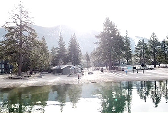 docs cottages 2 bedroom pet friendly cabin south lake tahoe