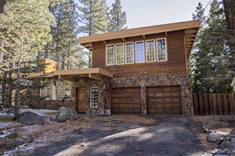 dollar point lodge 6 bedroom pet friendly cabin north lake tahoe by Haserman Rental Group